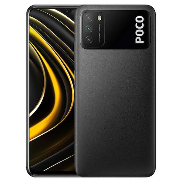 گوشی Poco M3 شیائومی با ظرفیت 128 گیگابایت (4 گیگابایت حافظه RAM)