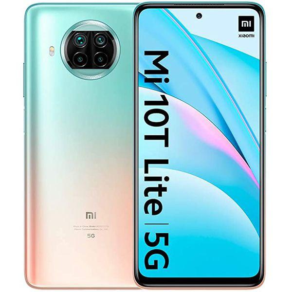 گوشی Mi 10T لایت شیائومی با ظرفیت 128 گیگابایت 5G