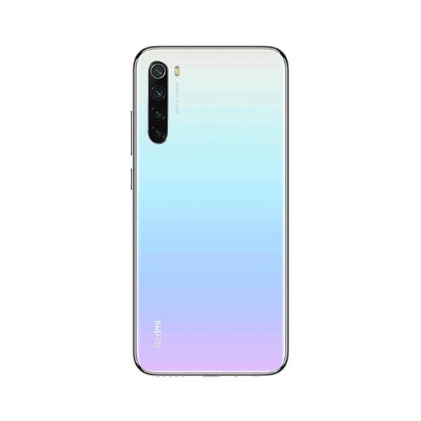 گوشی نوت 8 شیائومی با ظرفیت 128 گیگابایت