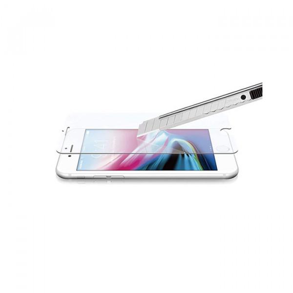 محافظ صفحه نمایش JM مدل Xkin Tempered Glass برای گوشی موبایل اپل مدل iPhone 8/7