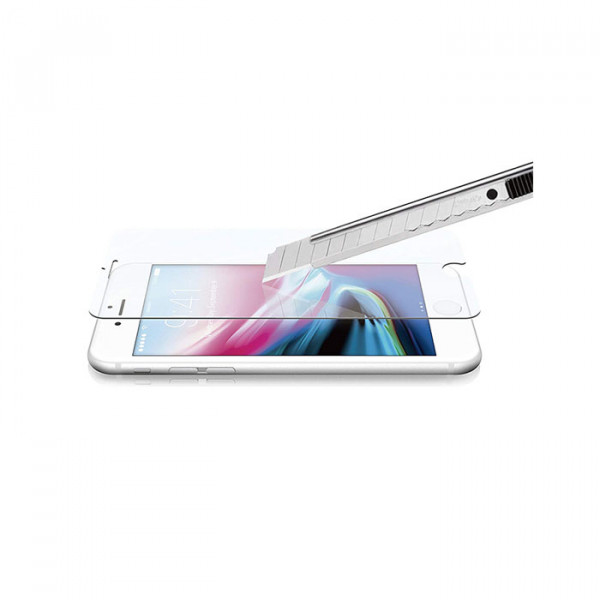 Just Mobile Xkin Tempered Glass 8+/7+