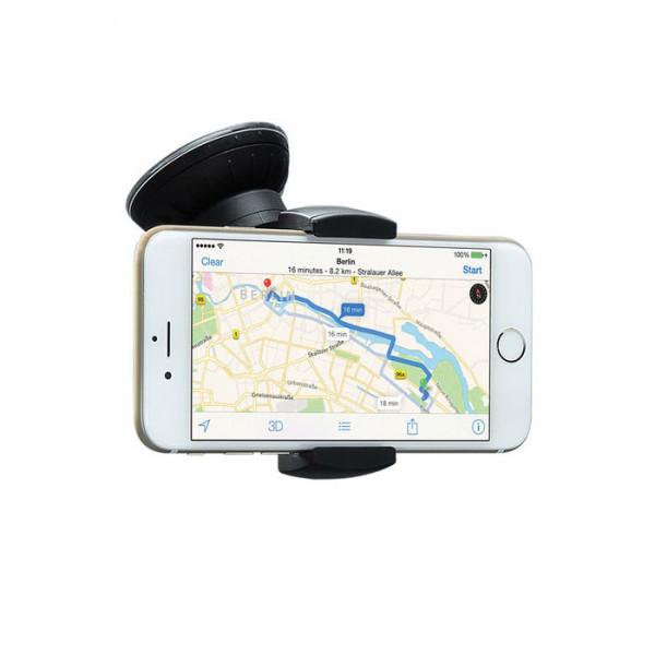 پایه نگهدارنده گوشی جاست موبایل مدل Xtand Go Z1