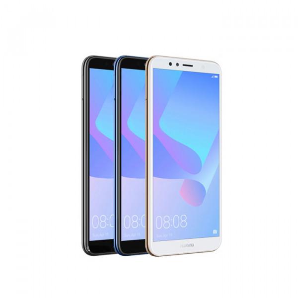 گوشی Y6 پرایم هوآوی با ظرفیت 16 گیگابایت مدل 2018