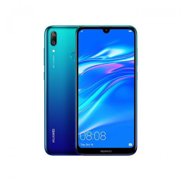 گوشی Y7 پرایم آبی هوآوی با ظرفیت 32 گیگابایت مدل 2019