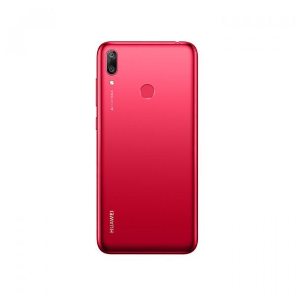 گوشی Y7 پرایم قرمز هوآوی با ظرفیت 32 گیگابایت مدل 2019
