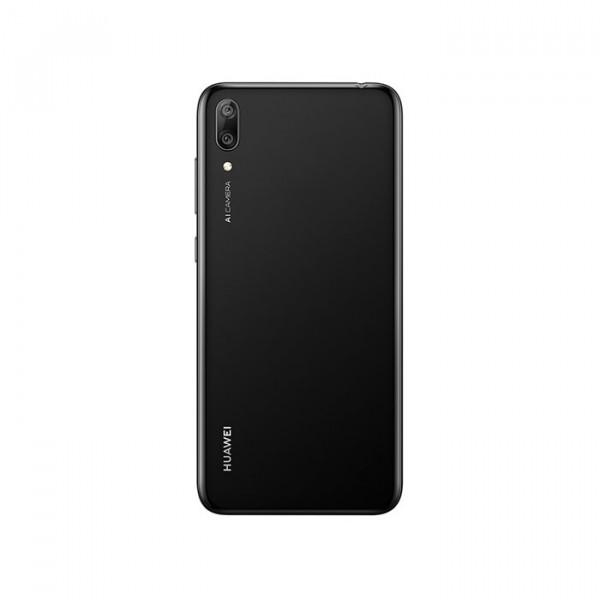 گوشی Y7 پرایم مشکی هوآوی 32 گیگابایت با ظرفیت مدل 2019