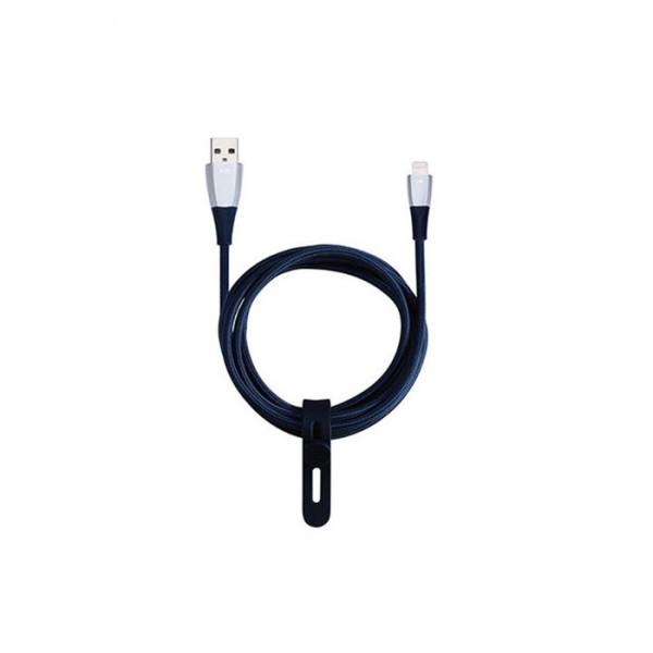 کابل تبدیل USB به لایتنینگ 1.5 متری جاست موبایل