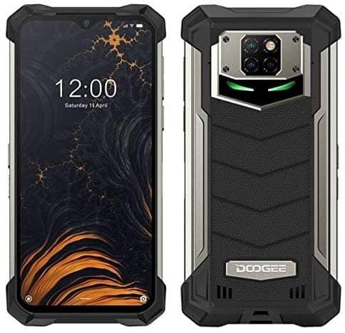 Doogee S88 Pro 128GB