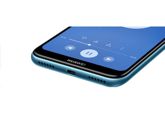 HUAWEI-Y6-2019گوشی موبایل