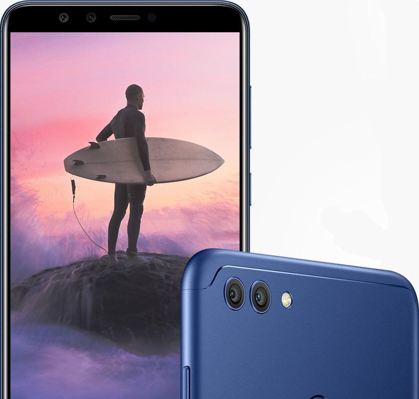 گوشی Y9 هوآوی مدل 2018