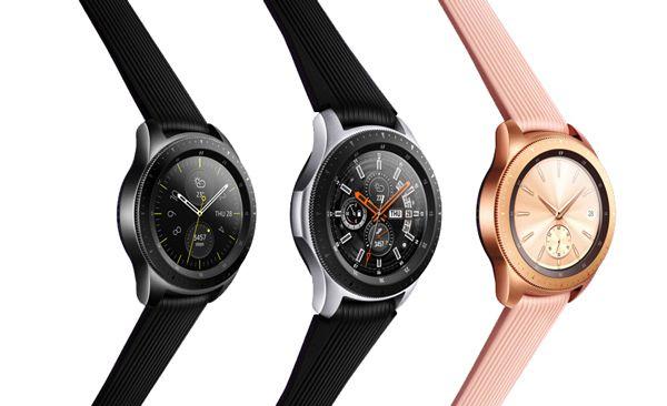 ساعت هوشمند گلکسی SM-R810 سامسونگ