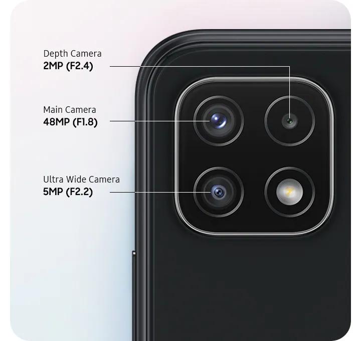 Samsung Galaxy A22 64GB 5G