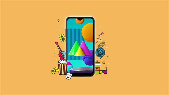 Samsung Galaxy M02 32GB