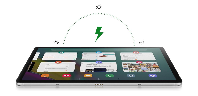 Samsung Galaxy Tab SM-T725 S5e 10.5 Inch 64GB 2019