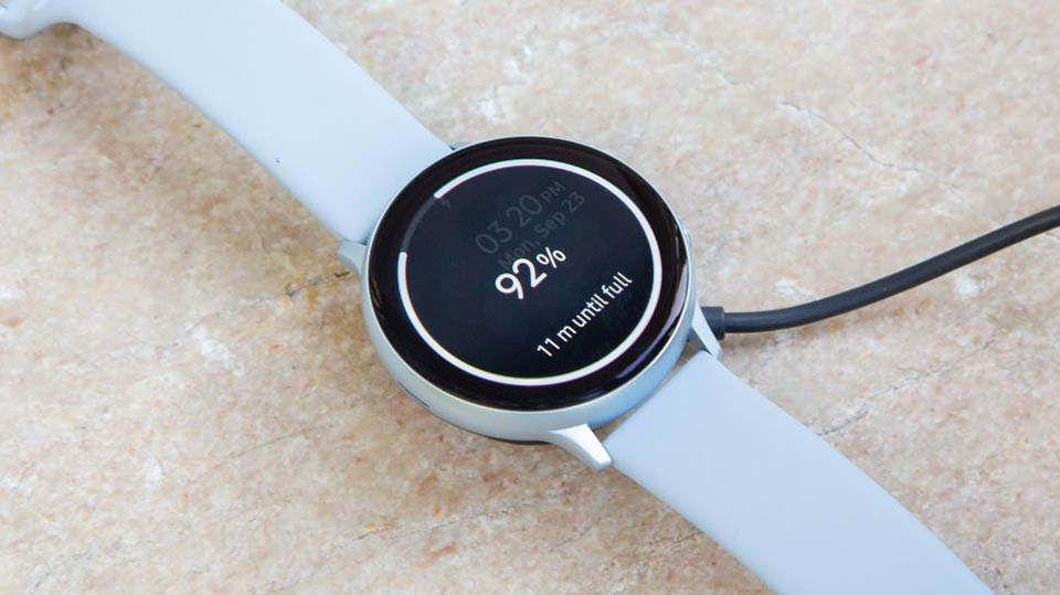 ساعت هوشمند گلکسی اکتیو 2 سامسونگ