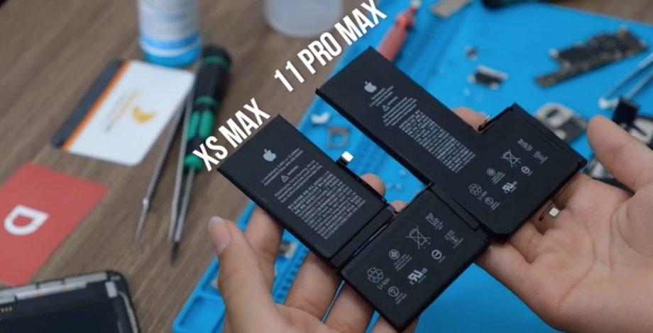 iphone 11 -pro-max
