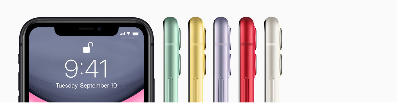 iphone 11گوشی موبایل