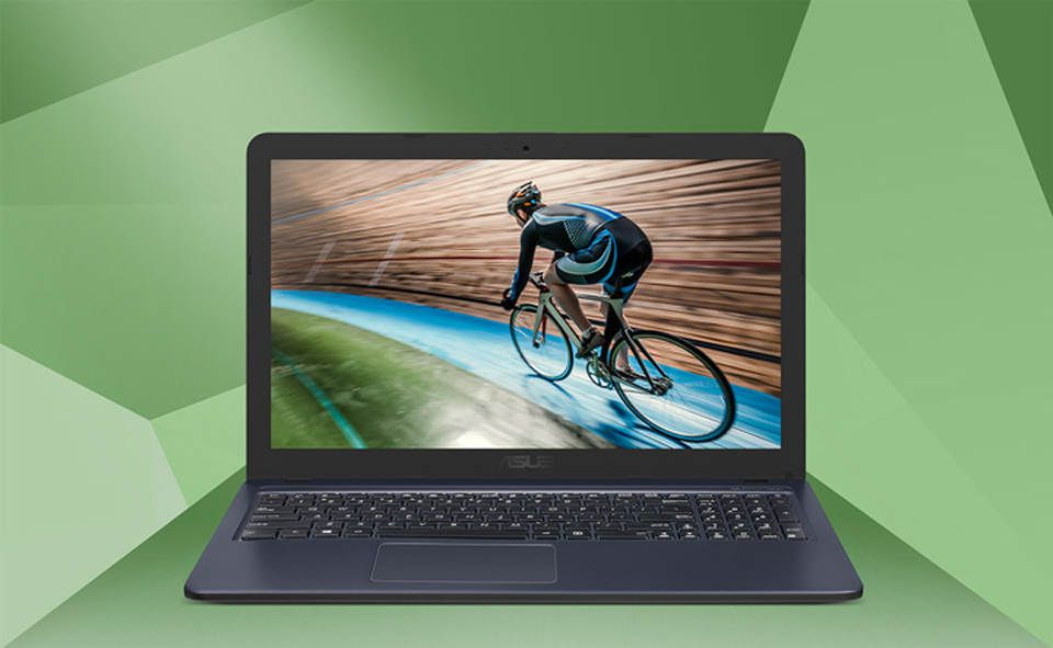 لپتاپ ۱۵ اینچی مدل X543MA ایسوس