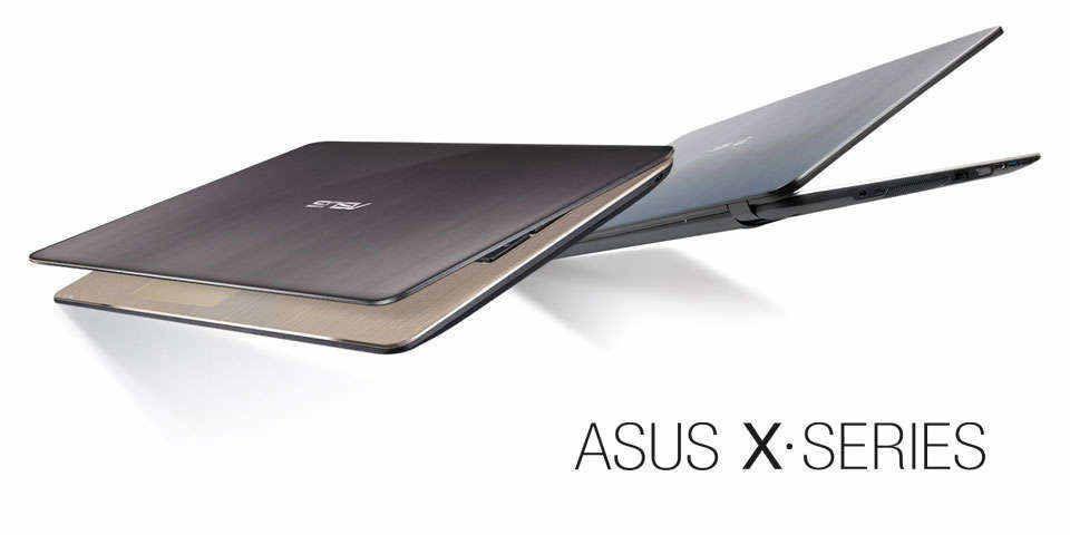 لپتاپ ۱۵ اینچی مدل X540YA ایسوس