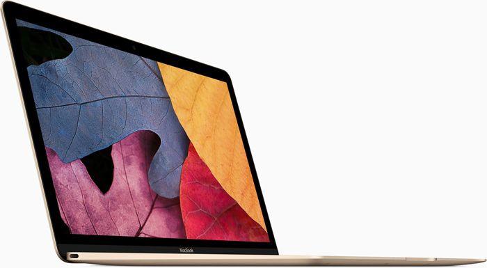 مک بوک پرو رتینا ۱۲ اینچ MNYH2 اپل