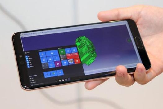 Huawei Win 10