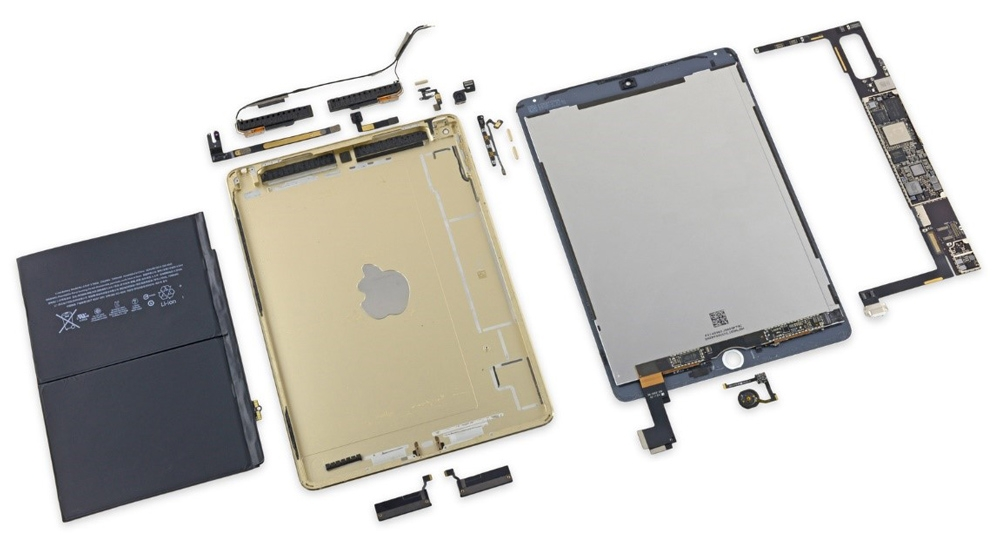 iPad Air 2 Hardware