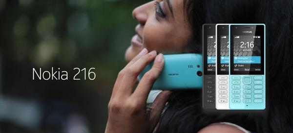 Nokia216