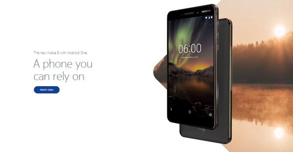 Nokia62018