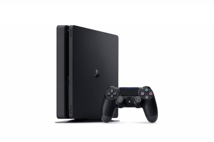 PS4Slim
