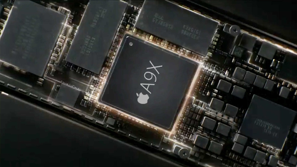 iPad Pro 9.7 Hardware