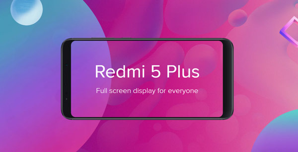 Redmi5Plus