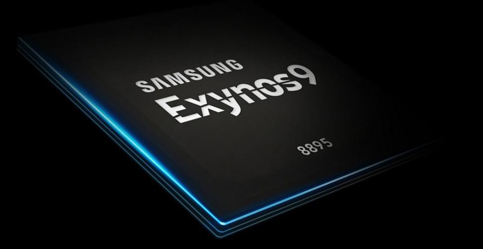 Samsung Exynos9
