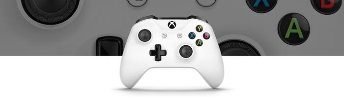 Xbox1S Controller