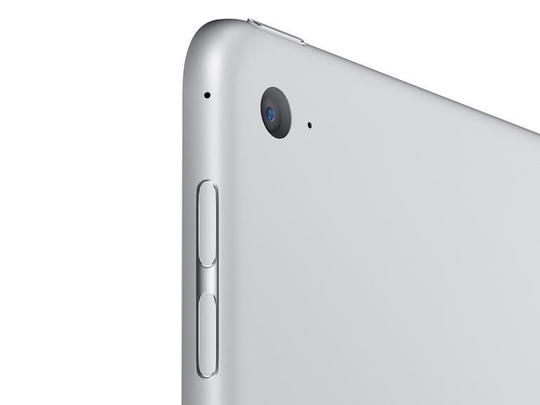 iPad Camera
