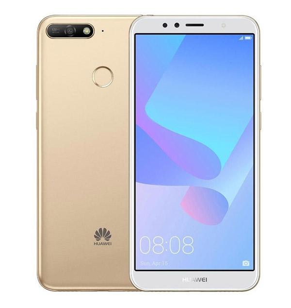 Huawei Y6 Prime 2018 Display
