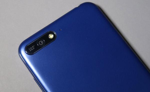 Huawei Y6 Prime 2018 Camera